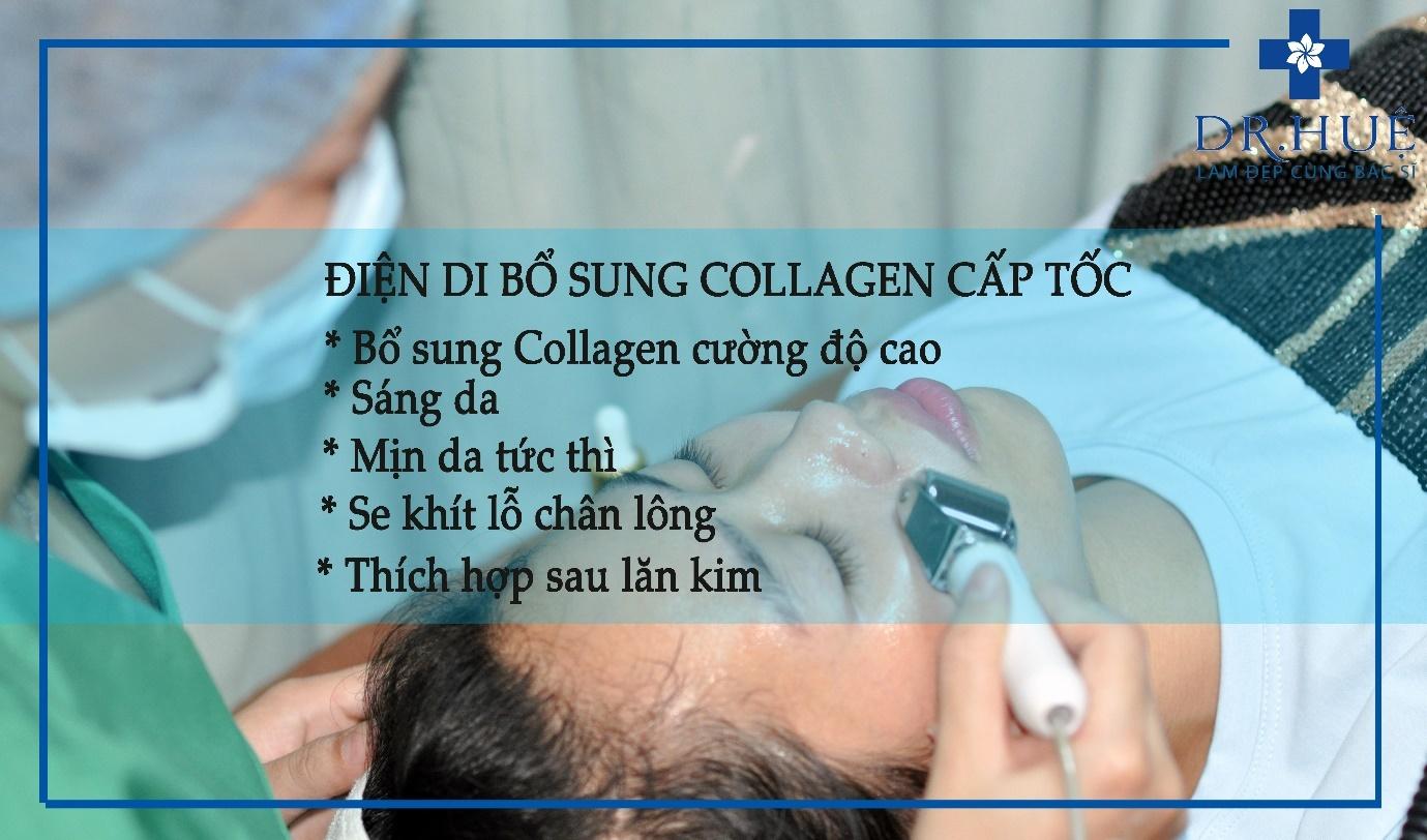 3 loại mặt nạ kiềm dầu nhờn cho da trong mùa nắng nóng - Điều trị mụn Dr Huệ - Hình 5
