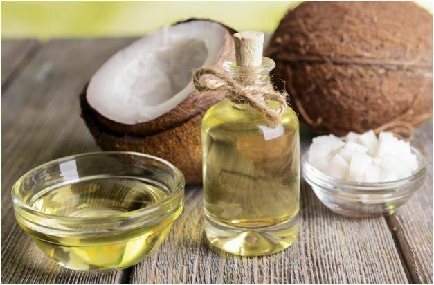 Bạn có biết dầu dừa cũng trị được mụn bọc? - Điều trị mụn Dr Huệ - Hình 1