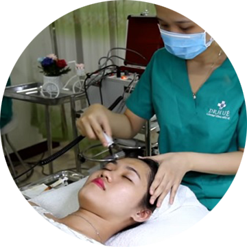 Điện Di Collagen
