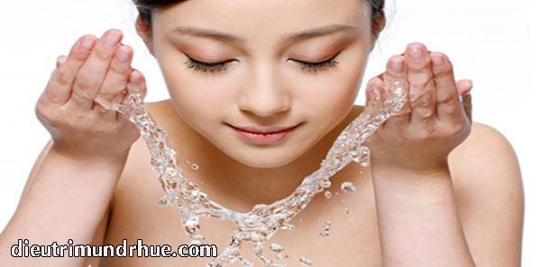 Bí kíp làm đẹp da mặt của phái đẹp - Điều trị mụn Dr Huệ - Hình 1