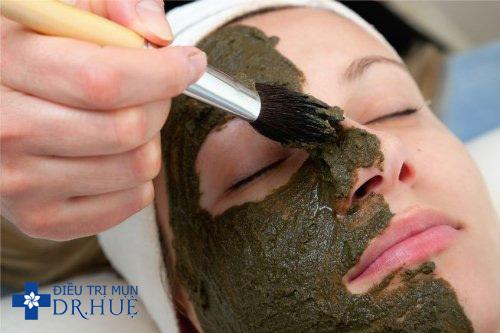 Bí quyết chăm sóc da đẹp như Suzy trong phim Khi nàng say giấc - Điều trị mụn Dr Huệ - Hình 1