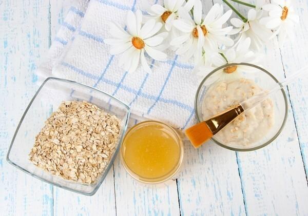 Bí quyết trị mụn cám và dưỡng da bằng hoa cúc trắng - Điều trị mụn Dr Huệ - Hình 4