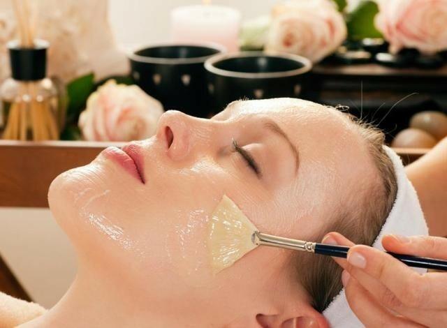 Bí quyết trị mụn cám và dưỡng da bằng hoa cúc trắng - Điều trị mụn Dr Huệ - Hình 5