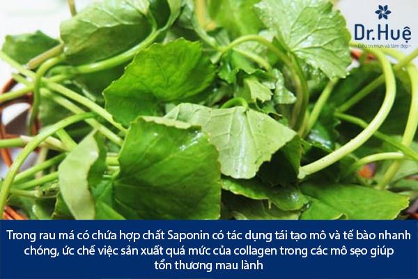Bị Sẹo Lõm Nên Ăn Gì: 5 Món Ăn Trị Sẹo Lõm Hay Nhất - Hình 3