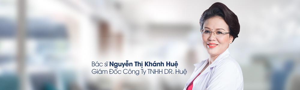 Nguyễn Thị Khánh Huệ