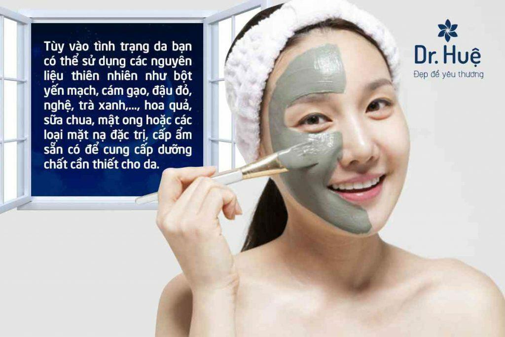 Các bước chăm sóc da mặt buổi tối đúng cách với quy trình 9 bước - Hình 6