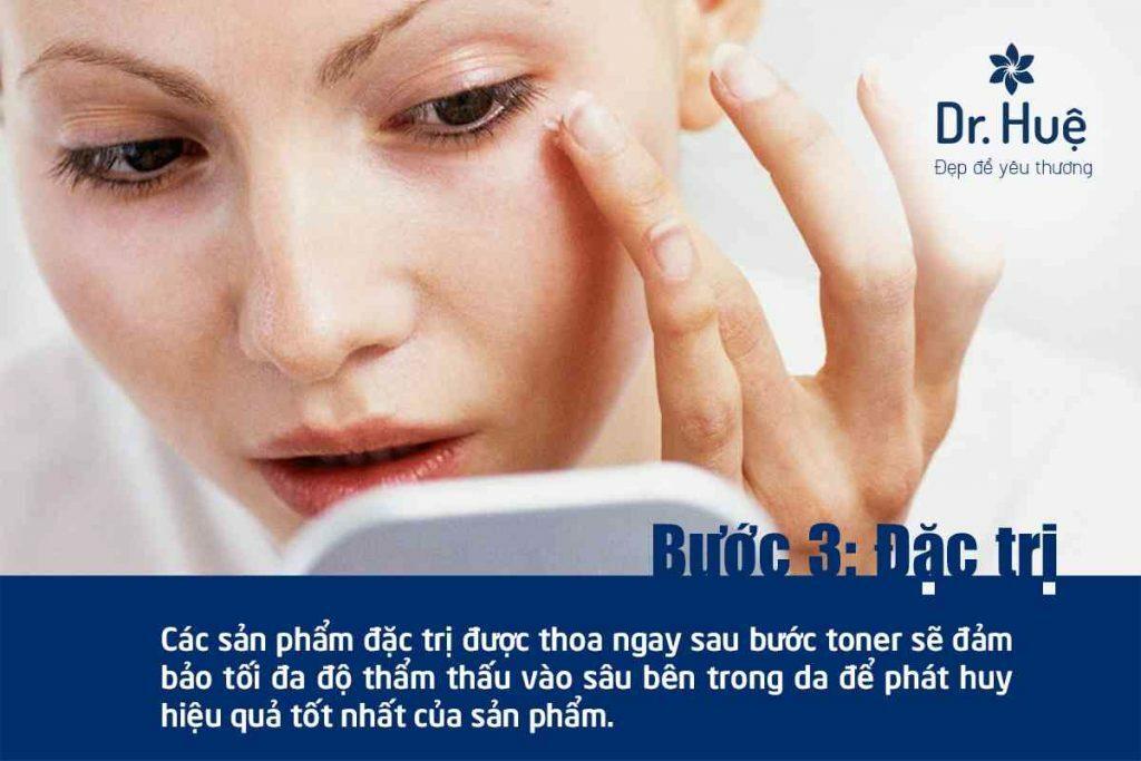 Các bước chăm sóc da mặt hằng ngày cơ bản - Hình 6