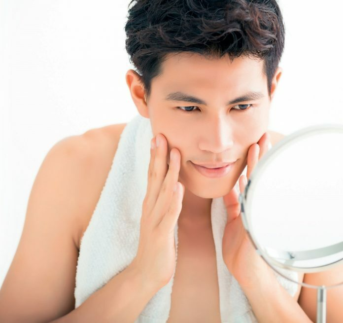 Các cách điều trị mụn hiệu quả nhất cho nam - Điều trị mụn Dr Huệ - Hình 1
