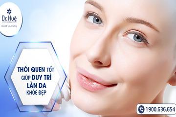 Cách chăm sóc da bị nhiễm corticoid và nên dùng gì tại nhà