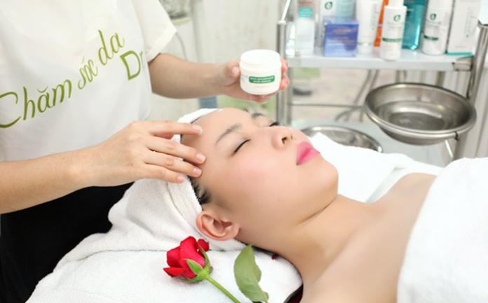 Cách điều trị mụn bọc dưới da hiệu quả nhất - Điều trị mụn Dr Huệ - Hình 1