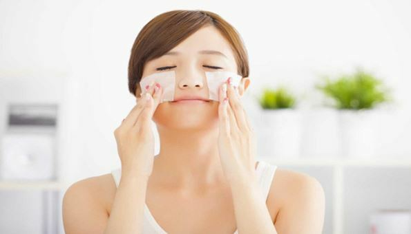 Cách trị mụn hiệu quả cho làn da nhờn - Điều trị mụn Dr Huệ - Hình 4