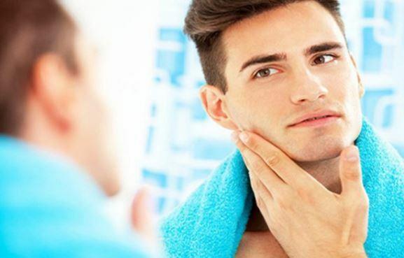 Chia sẻ kinh nghiệm làm đẹp cho nam giới - Điều trị mụn Dr Huệ - Hình 1