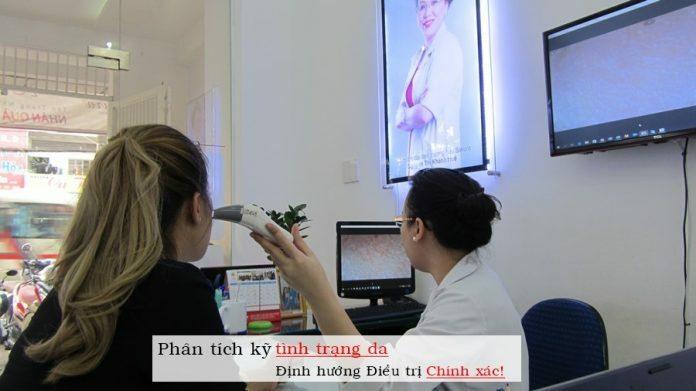 Công nghệ điều trị mụn bọc hiệu quả tại Dr. Huệ - Điều trị mụn Dr Huệ - Hình 1
