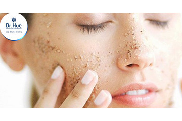 Da khô mụn ẩn nên dùng gì thì tốt cho da