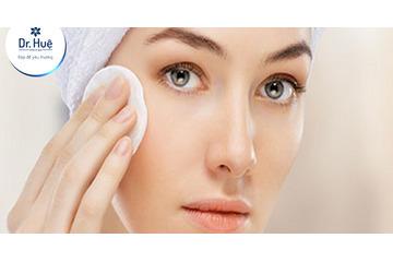 Da mặt bị dị ứng nổi sần ngứa nên xử lý như thế nào