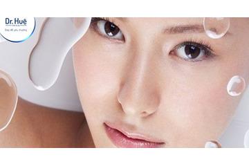 Da mặt bị nhiều dầu nhờn phải làm sao nên làm gì?