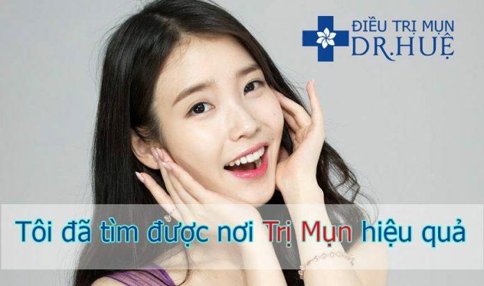 Điều trị mụn hiệu quả ở đâu tại TPHCM? - Điều trị mụn Dr Huệ - Hình 1