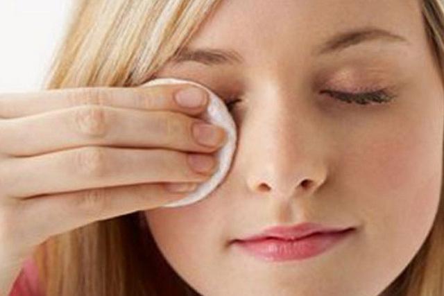 Điều trị mụn lẹo ở mắt như thế nào? - Điều trị mụn Dr Huệ - Hình 6