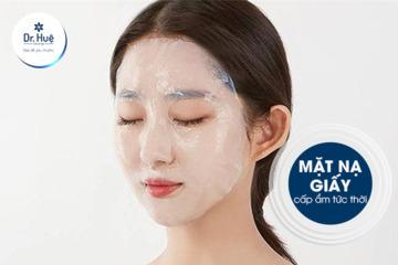 Hướng dẫn cách vệ sinh da mặt bị mụn đúng cách