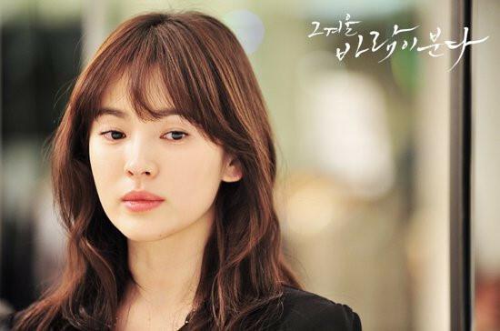 Làm gì để có làn da không tì vết như Song Hye Kyo? - Điều trị mụn Dr Huệ - Hình 2