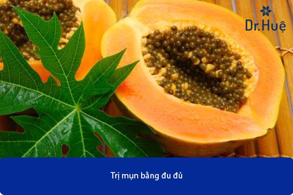 Những Loại Trái Cây Tốt Cho Da Mụn Nên Ăn Khi Bị Mụn - Hình 3