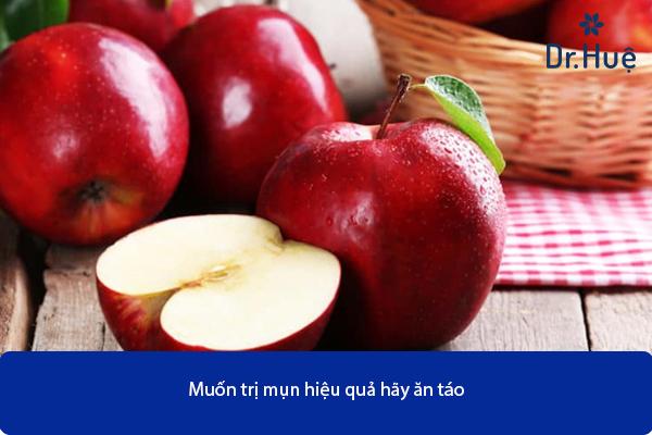 Những Loại Trái Cây Tốt Cho Da Mụn Nên Ăn Khi Bị Mụn - Hình 4