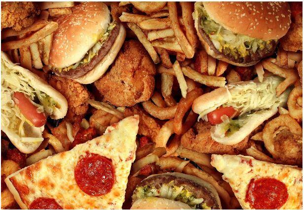 Những thực phẩm nóng dễ sinh mụn cho bạn - Điều trị mụn Dr Huệ - Hình 7