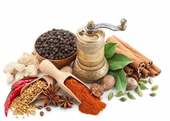 Những thực phẩm nóng dễ sinh mụn cho bạn - Điều trị mụn Dr Huệ - Hình 1