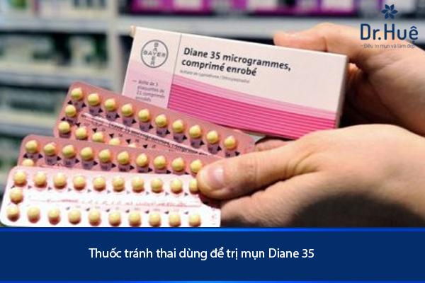 Thuốc Tránh Thai Nào Trị Mụn Tốt Nhất Và Có Nên Sử Dụng - Hình 4