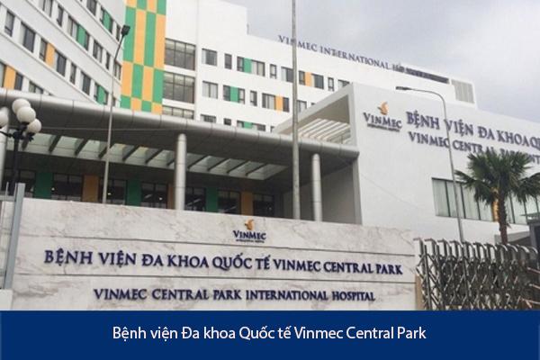 [Top] Những Bệnh Viện Da Liễu Điều Trị Mụn Tốt Nhất Tại TPHCM - Hình 4
