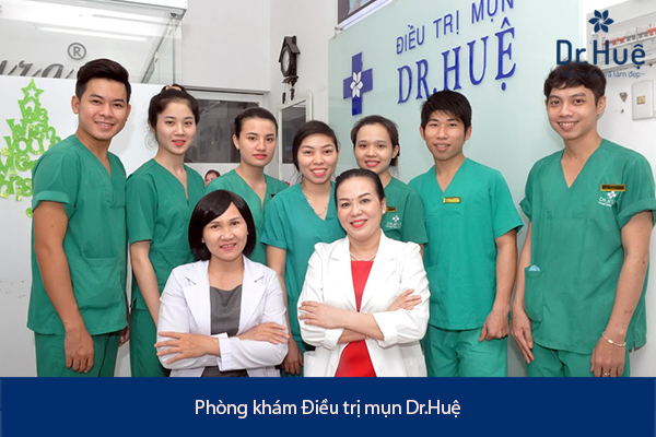 [Top] Những Bệnh Viện Da Liễu Điều Trị Mụn Tốt Nhất Tại TPHCM - Hình 3