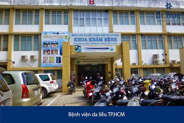 [Top] Những Bệnh Viện Da Liễu Điều Trị Mụn Tốt Nhất Tại TPHCM - Hình 2