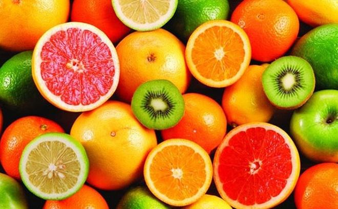 Trị mụn siêu hiệu quả tại nhà bằng trái cây - Điều trị mụn Dr Huệ - Hình 1