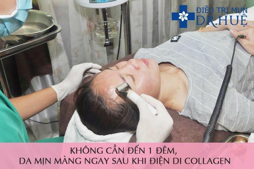 Trời Sài Gòn se lạnh, làm gì để chống khô da? - Điều trị mụn Dr Huệ - Hình 4