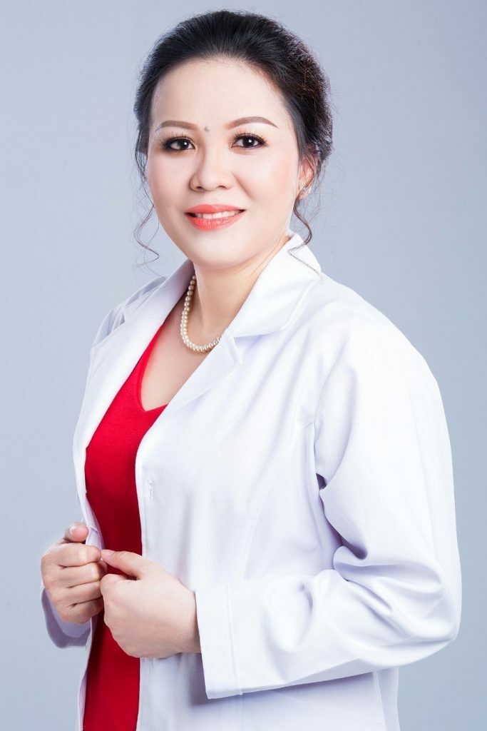 Nơi điều trị mụn hiệu quả uy tín nhất tại Tp.HCM - Điều trị mụn Dr Huệ - Hình 3