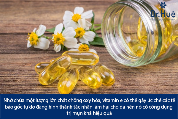 boi-vitamin-e-co-tri-mun-duoc-khong