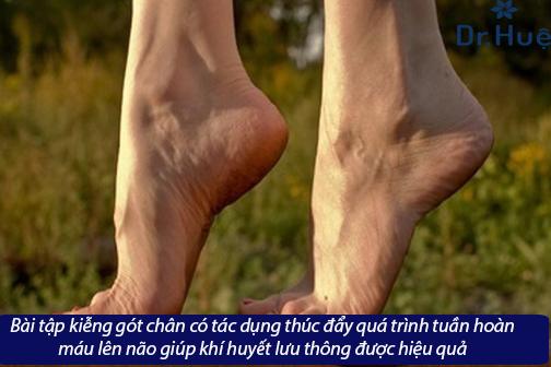 kiễng chân